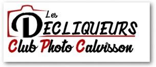Les Decliqueurs Club photo Calvisson