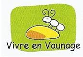 Association Vivre en Vaunage Logo