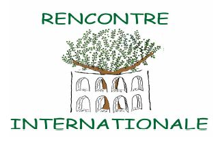 Rencontre internationale nimes